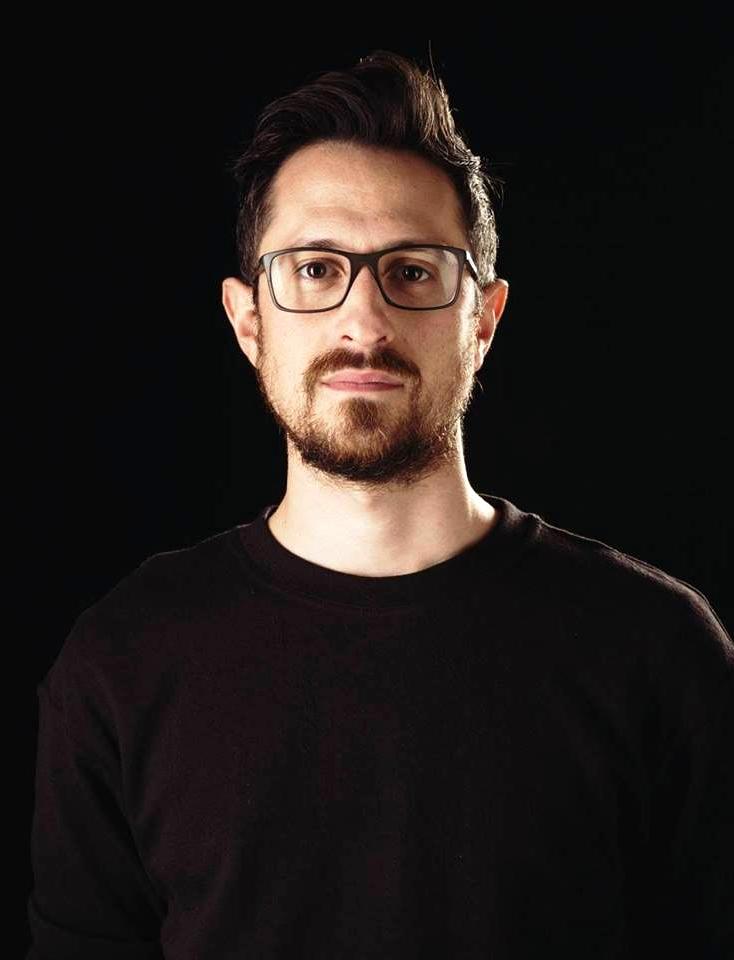 Marco Mirko Nani