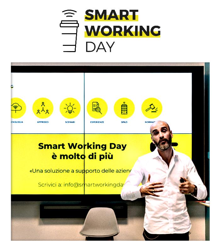 SmartWorkingDay2019